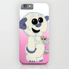 Lil Wampa (pink) Slim Case iPhone 6s