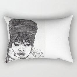 Ronnie Spector 2 Rectangular Pillow