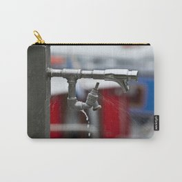 Sprung A Leak! Carry-All Pouch