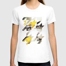 Maze Hound T-shirt