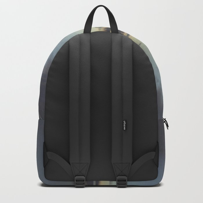 I see the love in you Backpack