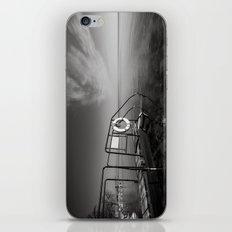 Balaton iPhone & iPod Skin