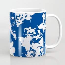 RADIATE | COBALT Coffee Mug