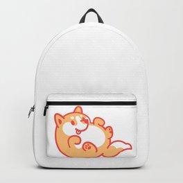 Doggo Backpack