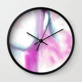 Abstract #33 Wall Clock