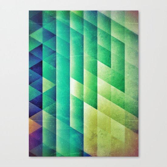 levels Canvas Print