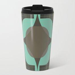 MCM Chainmail Travel Mug