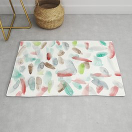 1  | Bloom Collection 181201 Rug