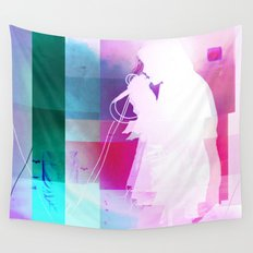 Alice Glass | Project L0̷SS   Wall Tapestry