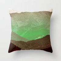 philosophy Throw Pillows featuring Philosophy & Purpose #society6 by 83 Oranges™