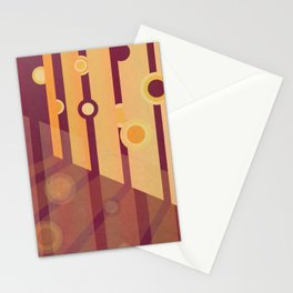 Shining Through II Stationery Cards