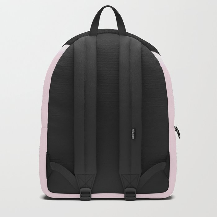 black lips Backpack