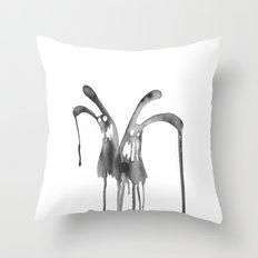 Boonies Throw Pillow