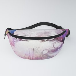 Tears Of Joy In Remembrance Of Love Fanny Pack