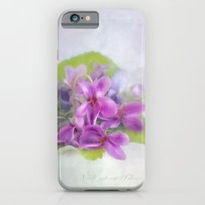 fragrance Slim Case iPhone 6s