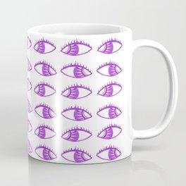 Through Many Lenses Coffee Mug