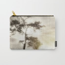 Deadly silence... Carry-All Pouch