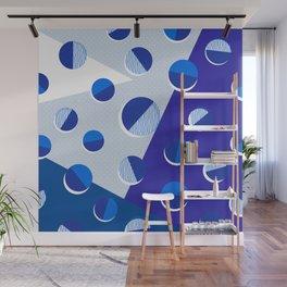 Japanese Patterns 02 Wall Mural
