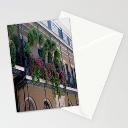 New Orleans Florals Stationery Cards