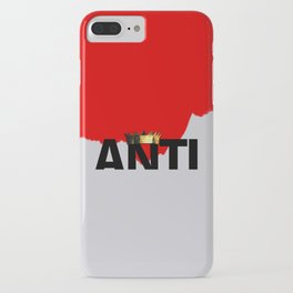 ANTi iPhone Case