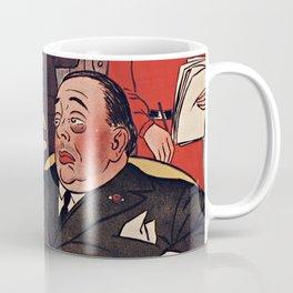Old sing Nouvel Ambigu Coffee Mug