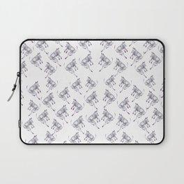 Dogs pattern Laptop Sleeve