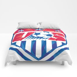 US Soccer  Comforters