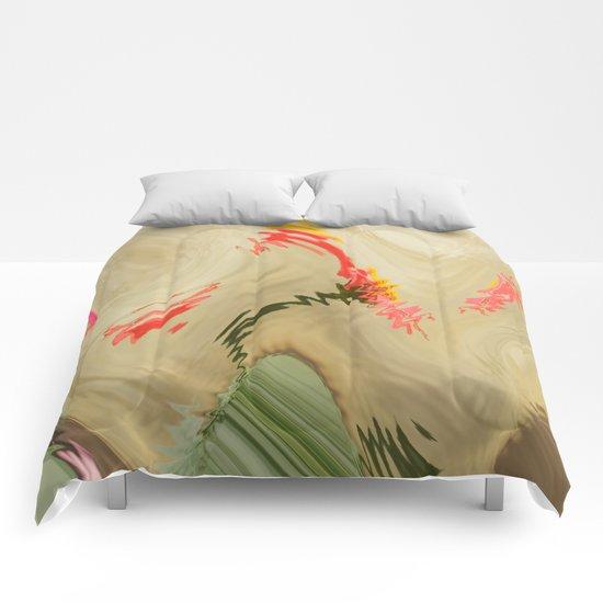 Calmness Comforters