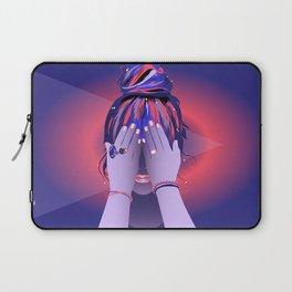 Your Mind Palace Laptop Sleeve