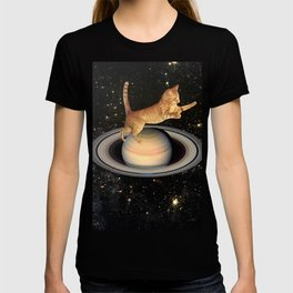 Cat.In.Space. T-shirt