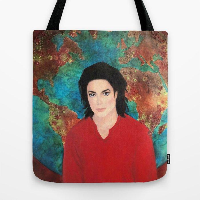 EarthKeeper Tote Bag