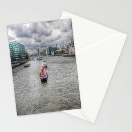 Thames Stationery Cards