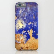 Blue Ruin Slim Case iPhone 6s
