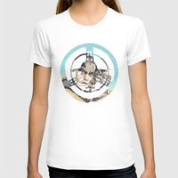 mad max T-shirts featuring Mad Max by Sarah Kamada
