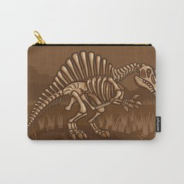 Extinct Lil' Spinosaurus Carry-All Pouch