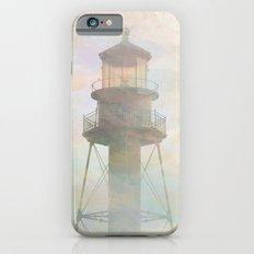 Sanibel Lighthouse Slim Case iPhone 6s