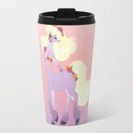 Cute Centaur Travel Mug