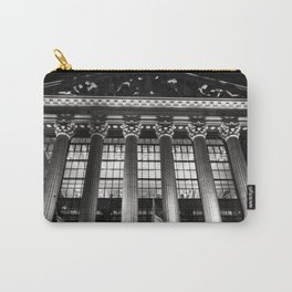 New York Stock Exchange / NYSE Carry-All Pouch