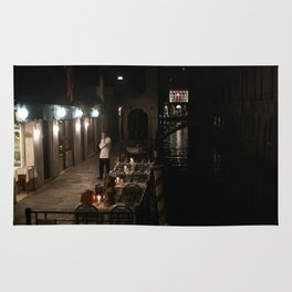 Venice Before 9 Rug