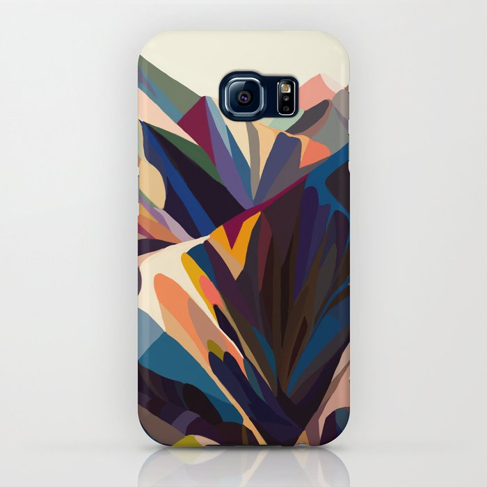 mountains original iphone case