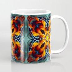 Mandala #7 Mug