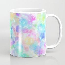 Rainbow Bubbles, Shining Stars and Color Magic Coffee Mug