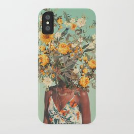 You Loved me a Thousand Summers ago iPhone Case
