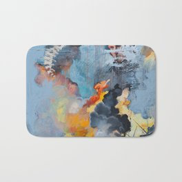 All In A Day's Work Bath Mat