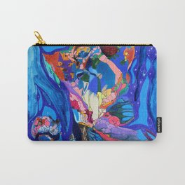 Cosmos2 Carry-All Pouch