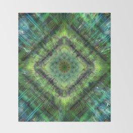 Vision of Elysium Throw Blanket