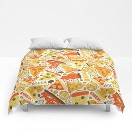 Nice Slice Comforters