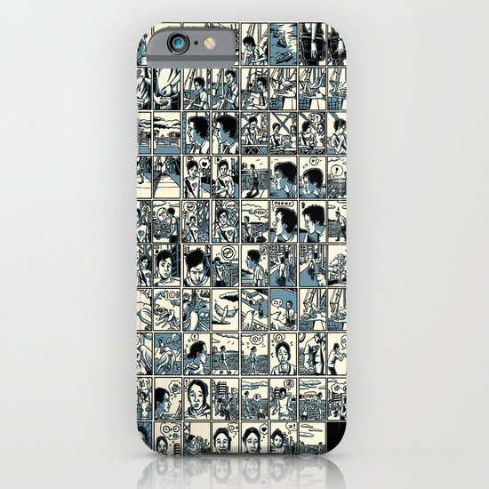 Three Degrees iPhone & iPod Case