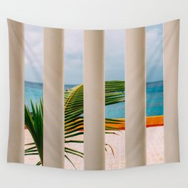 Cozumel Colours Wall Tapestry
