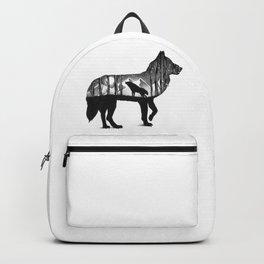 HUNTING AND HOWLING III Backpack
